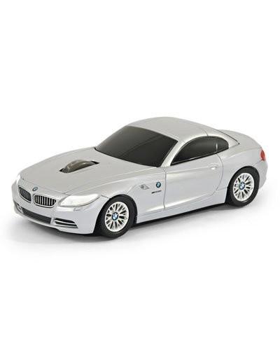 Souris voiture BMW Z4 Silver