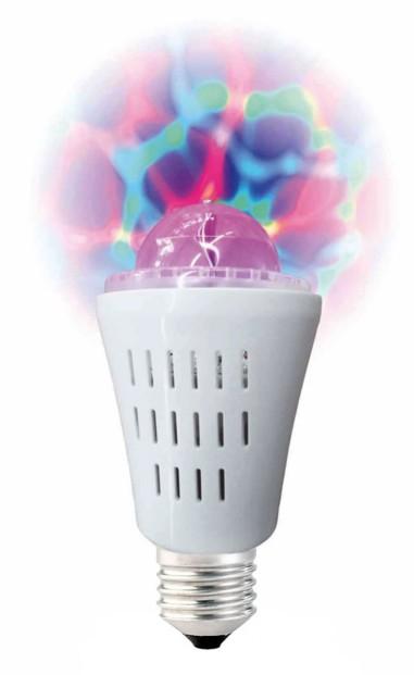 Ampoule à effets lumineux E27 Inolights Centaurus