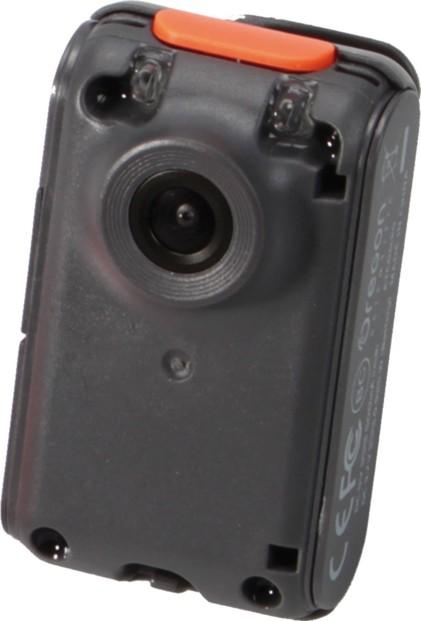 Micro caméra sport gecko hd pour enfant, avec coques interchangeables ...