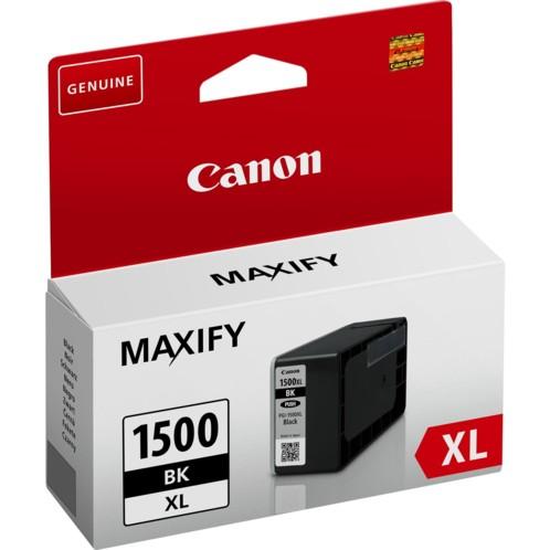 Cartouche originale Canon PGI-1500XL - Noir