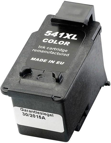 Cartouche remanufacturée Canon CL-541 XL - Noir