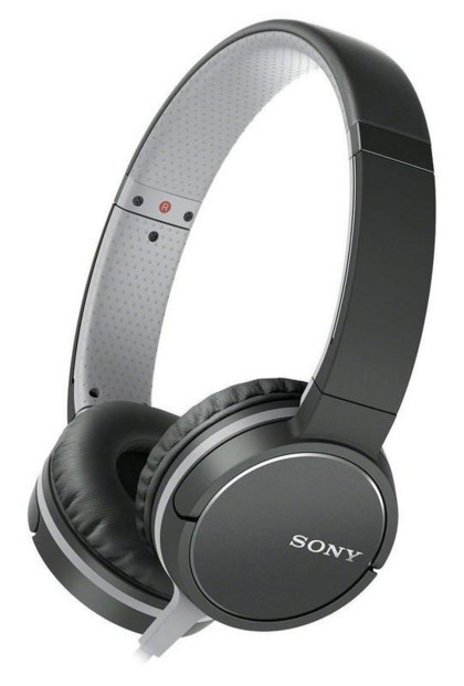 casque audio sony mdr zx660ap avec micro et application. Black Bedroom Furniture Sets. Home Design Ideas