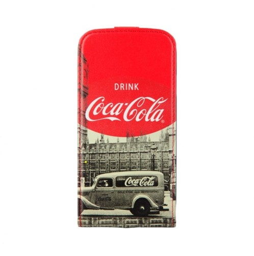 coque iphone 8 coca cola