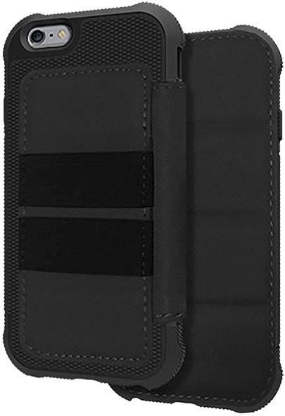 Étui de protection à clapet folio pour iPhone 6 : Novodio Wallet Case