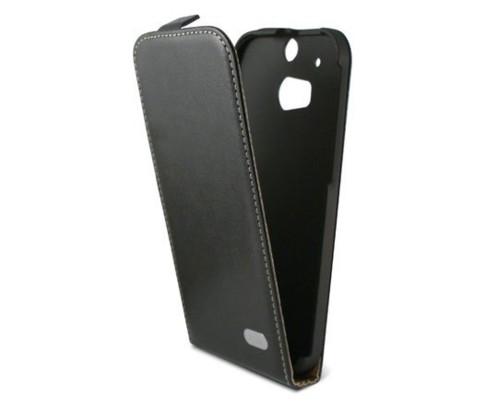Étui de protection à clapet pour HTC One (M8)
