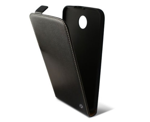 Étui de protection à clapet pour Nexus 6
