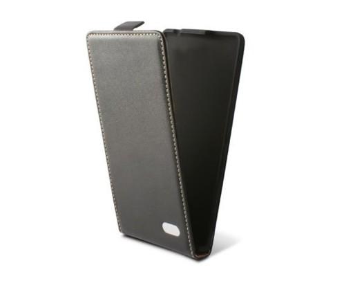 Étui de protection à clapet pour Note 4