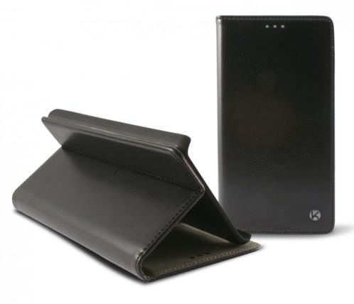 Étui de protection avec clapet folio pour Sony Xperia Z3