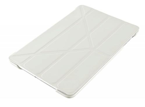 Étui pour iPad Mini Trust Tria - Blanc