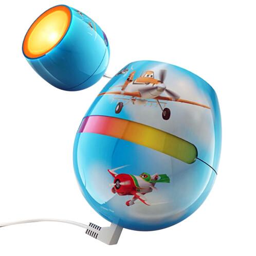 Lampe Philips LivingColors ''Micro'' Disney - Planes
