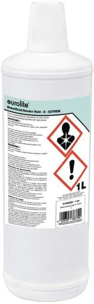 Liquide à fumée extrême pour machine à fumée 1 L