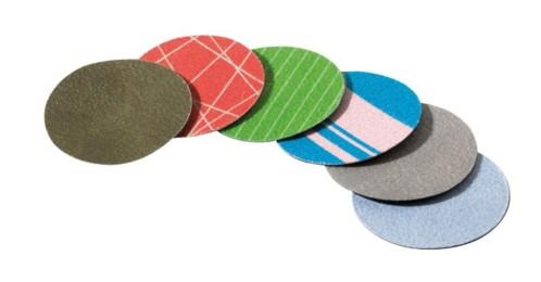 Lot de 6 pads microfibre pour écran tactile