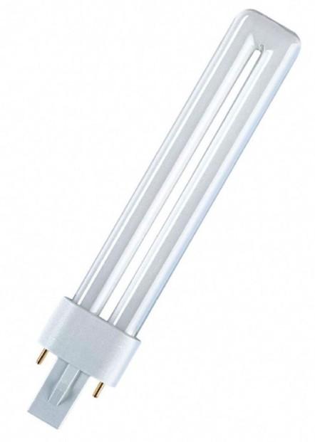 Osram ampoule Dulux 7W/840
