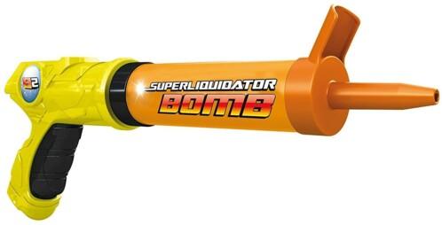 Pistolet à eau 3 fonctions Superliquidator