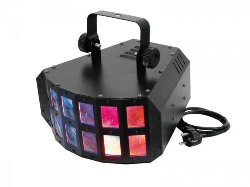 Projecteur à effet LED 3 W Eurolite D-12