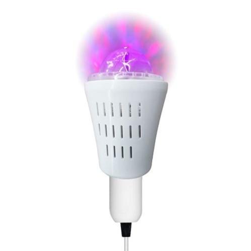 Ampoule à effets lumineux E27 Inolights Magellan