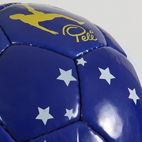 5 Taille E Pvc Ballon Progresso' Pelé Football ''ordem De 7ygbfvY6