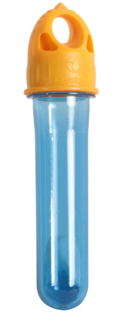 Bouchon universel 30 mm  ''Cap2go '' - avec tube 12 cm