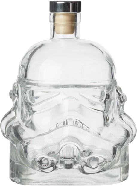 Carafe / décanteur design StormTrooper Star Wars