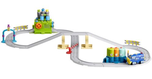 circuit train chuggington