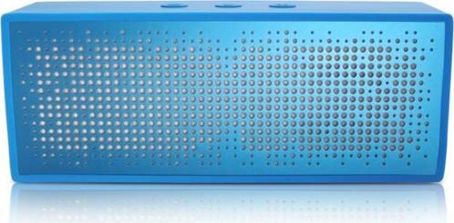 haut parleur nomade bluetooth antec amp sp-1 bleu 6w