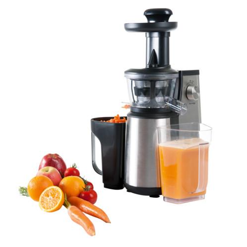 extracteur de jus domiclip dop102 pour fruits et légumes