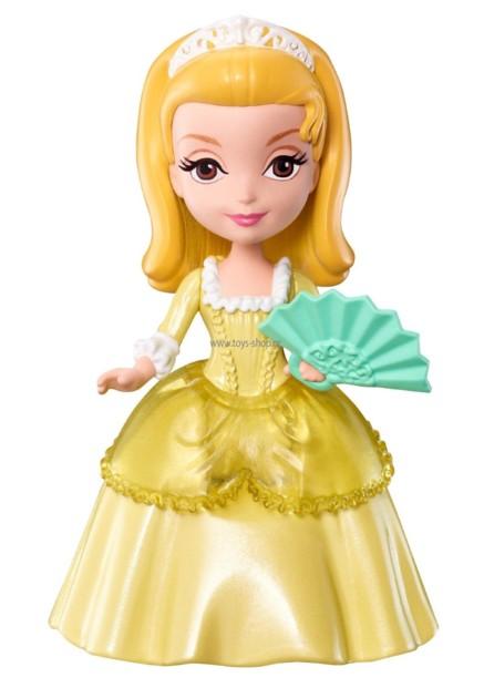 figurine Princesse sofia disney modèle 59 amber