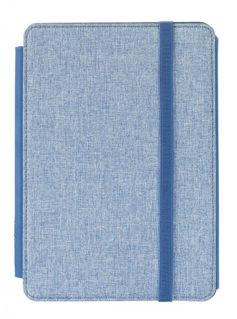 Housse folio pour tablette 10'' TechAir ''Jean'' - Denim