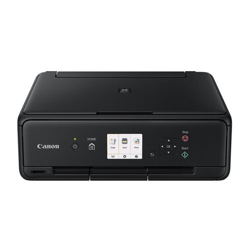 imprimante ultra-compacte avec scanner intégré canon pixma ts5050