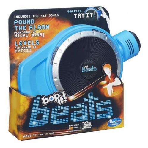 Jeu électronique Bop It ! Beats