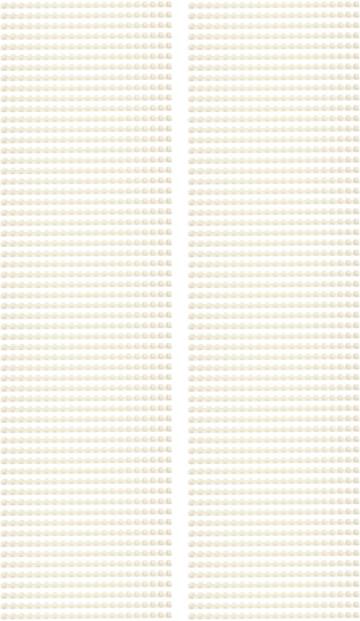 pack de 100 peignes anneaux de reliure 10 mm blanc pour carnet A4 relieuse