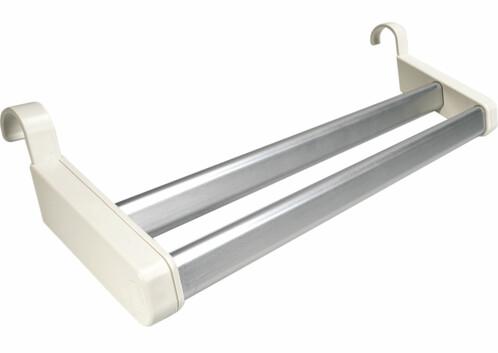 Porte-serviettes pour radiateur