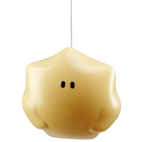 Lampe suspension soleil pour chambre d 39 enfant philips for Suspension chambre d enfant