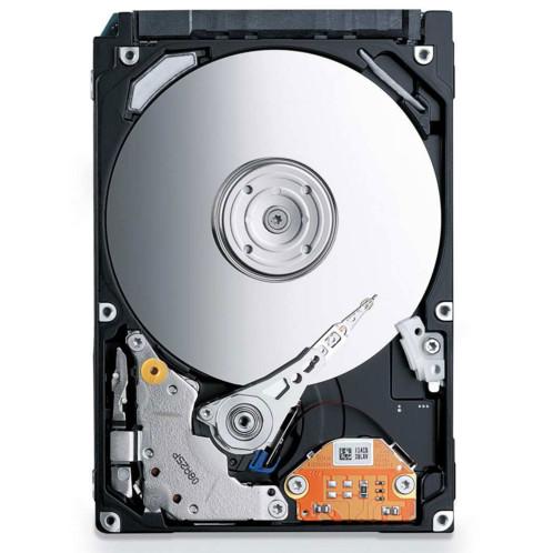 Toshiba Disque dur 3,5'' SATA - 2 To
