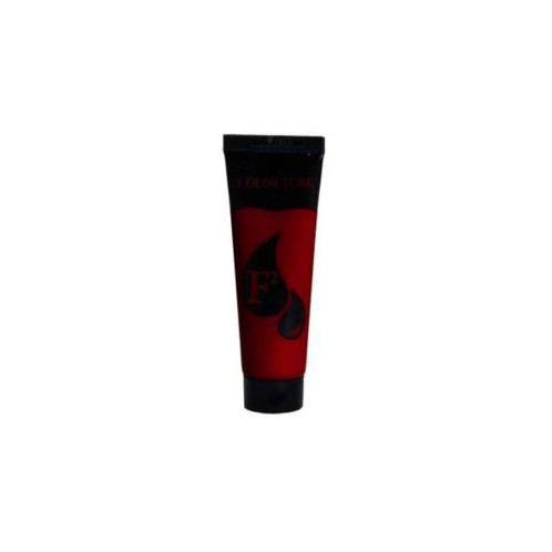 faux sang pour deguisements vampire zombie serial killer tube 30 ml fardel