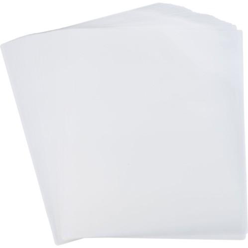 25 pochettes de plastification A4 - 75 microns