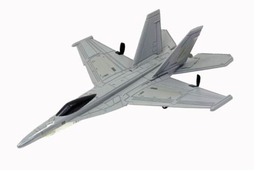 Avion radiocommandé Silverlit F/A-18 Hornet - Canal A