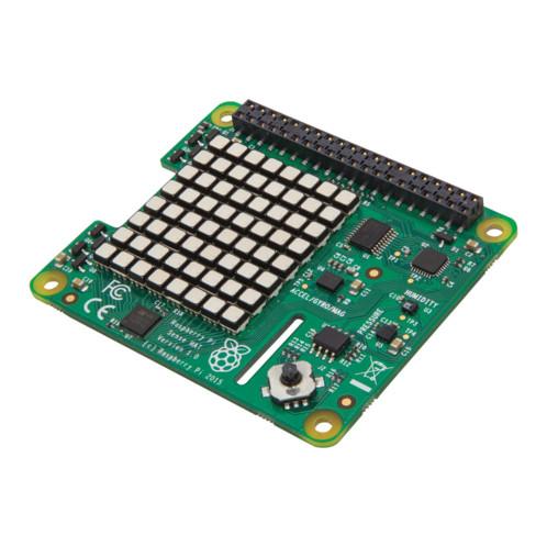 Carte Raspberry Pi Sense Hat