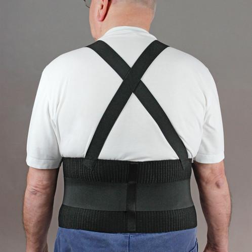 ceinture de maintien abdominale lombaires pour travaux et lourdes charges  mydas d518a7f2c4b