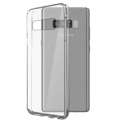 Coque transparente TPU pour Samsung Galaxy Note 8