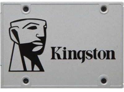 Disque dur SSD Kingston A400 - 240 Go