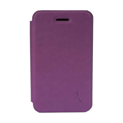 Étui folio pour iPhone 6/6S - Violet