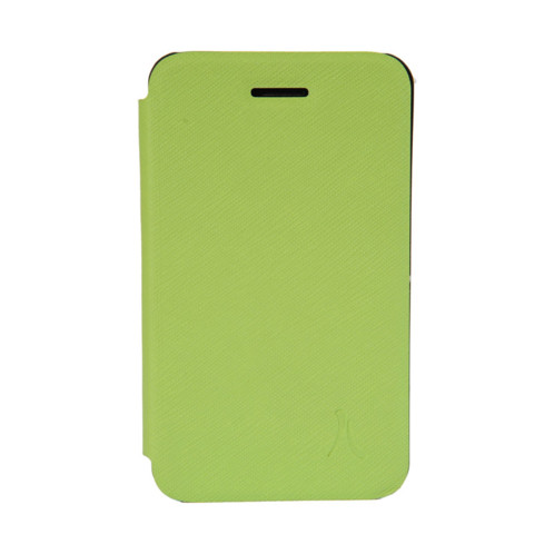Étui folio pour iPhone 6/6S - Vert