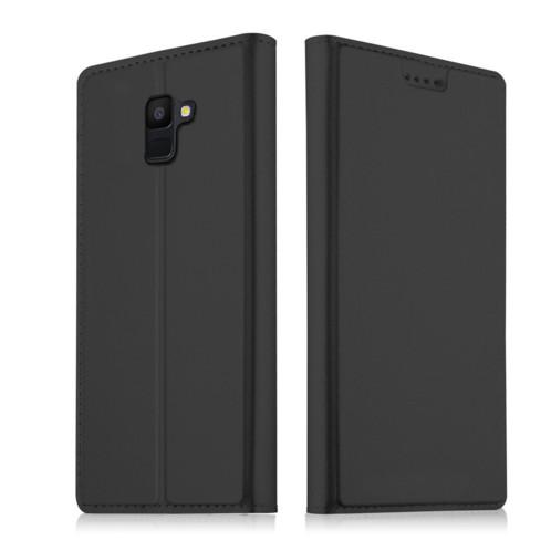 Etui Folio pour Samsung Galaxy J6 2018