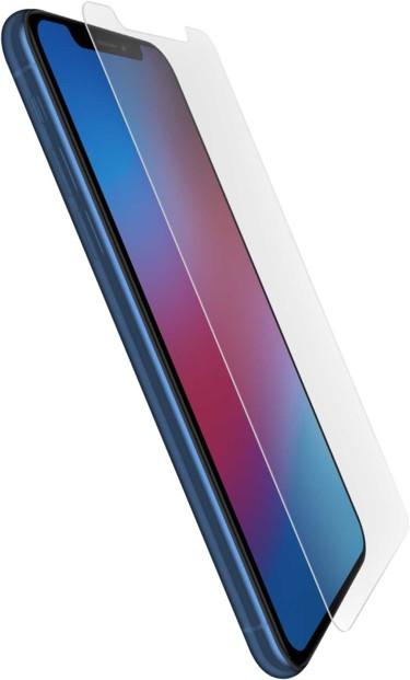 Façade de protection 0,15mm en verre 9H pour iPhone XR