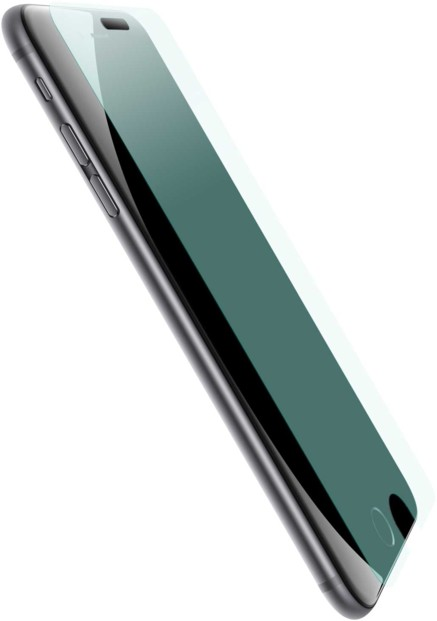 Façade de protection 3D en verre 9H pour iPhone 6  / 7 / 8 / SE 2020