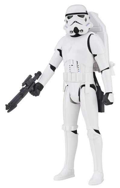 Figurine interactive Star Wars - Imperial Stormtrooper.