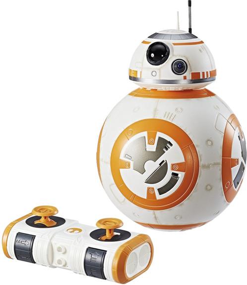 jouet star wars bb8 droide rond reveil de la force derniers jedi pour enfants garcons