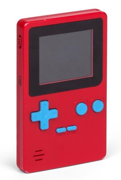 mini console retro portable forme gameboy avec 150 jeux intégrés retro handheld console