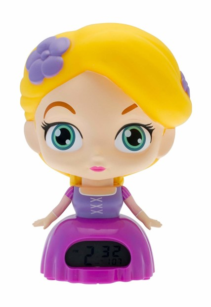 Réveil Disney Princesses - Raiponce